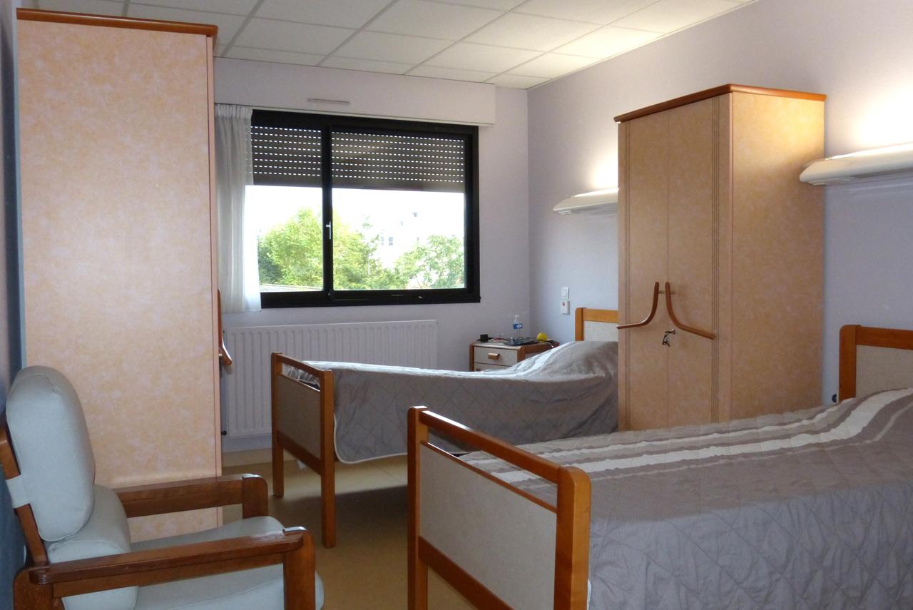 La clinique notre dame orsac villeurbanne cadre de vie - Confidentialite chambre double hopital ...